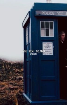 𝐒𝐄𝐄 𝐓𝐇𝐄 𝐒𝐓𝐀𝐑𝐒, doctor who imagines by artjficially