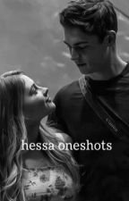Hessa oneshots by comefightmebetch
