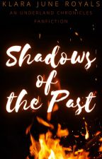 Shadows of the Past by __AshesOfRoses__