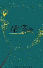 Us two [Lams Harry Potter AU] by General-Washington