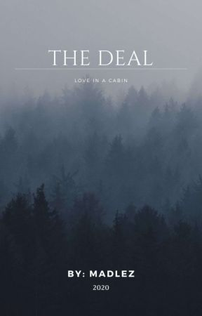 The Deal (GXG) -Completed/Re-Editing- by Madlez