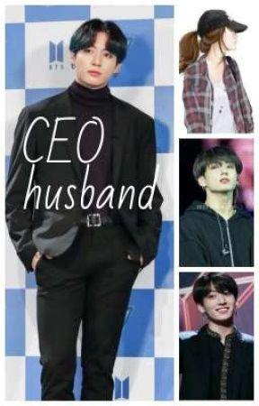 CEO husband  by nana_with_army