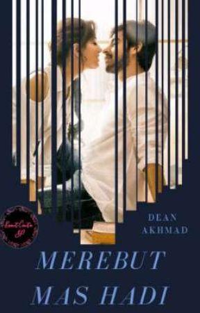 Merebut Mas Hadi by deanakhmad