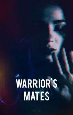 Warrior's Mates by REECHHPA