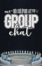 GROUP CHAT NCT YG RANDOM ABIS by charttreuse