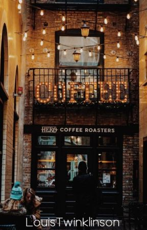 Hero Coffee (DabiHawks) by LouisTwinklinson
