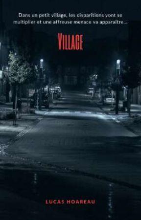 Village by LucasHoareau7