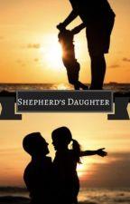 Shepherd's Daughter  by JJ122004