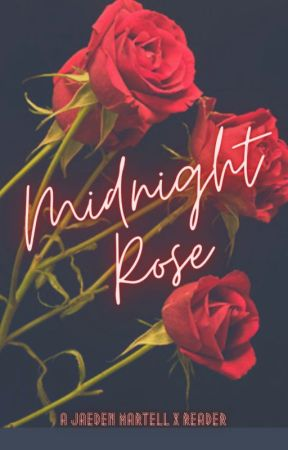 Midnight Rose/Jaeden Martell x Reader by quirkyjae