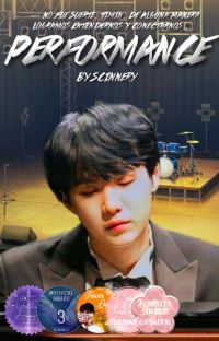 Performance [Yoonmin] cover