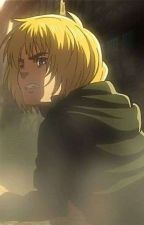 You Promised (Armin X Reader) by Clvudi_i