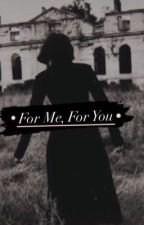 For Me, For You (Severus Snape) by simpforalanrickman