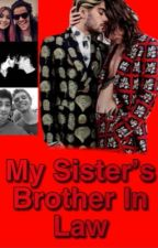 My Sister's Brother In Law by personal09z