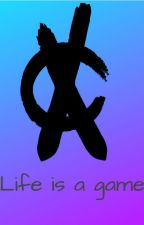 Life is a game (Cross x nightmare) the end is ask or dare now by TheMultiverseCreator