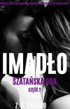 IMADŁO - Szatańska gra cover
