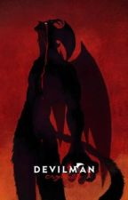 Devilman: Crybaby Akira X Reader by Shady_nyx2