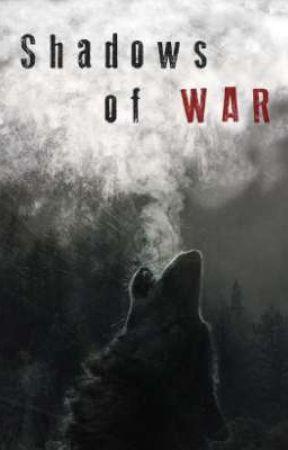 Shadows of War   Thiam {Español} by mariasyko