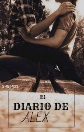 El Diario De Alex (Novela Juvenil) by Rubifacts