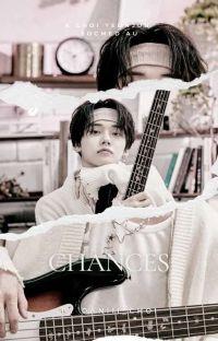 Chances || Interview AU || Choi Yeonjun × Y/N cover