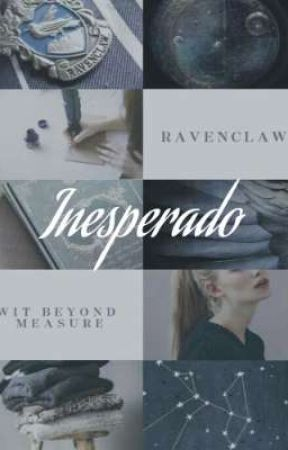 Inesperado //Drarry// by Velectra