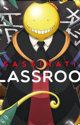 Đọc Truyện (ĐN Assassionation Classroom)1 sức mạnh,2 nhiệm vụ! - Truyen3S.Com