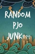Random PJO Junk... by PJOHOOTOAKCMCGAFAN