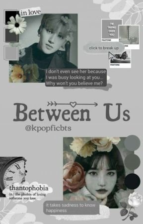 Between Us [Jung Wooyoung] by kpopficbts