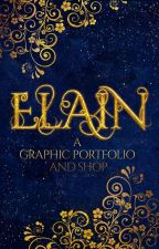    Elain: A Graphic Portfolio    by black_vibes_always