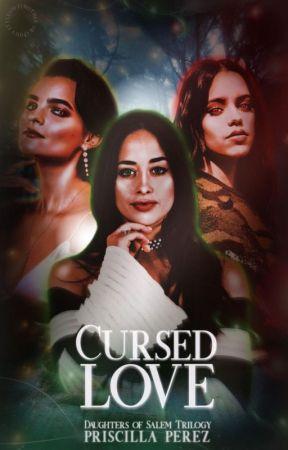 Cursed Love by spellsoftheunknown
