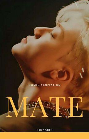 Mate? by rinka_rin