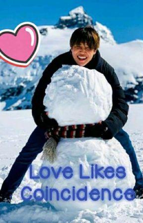 Love Likes Coincidences by Parkk_Jimiin_