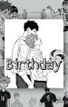 Birthday   KageHina cover
