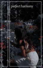 perfect harmony • jj maybank by whateveralanis_