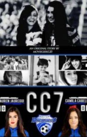 CC7 (Traduzione Ita Camren) by camren093
