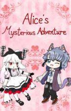愛麗絲的神秘冒險 by SEPCAKELILY