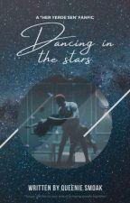 Dancing in the stars by queeniesmoak