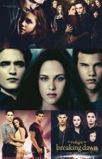 Twilight - Movie Facts by Rusher2809