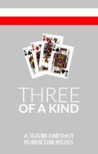 Three of a Kind // PL | ✔ autorstwa Prisoner_Of_Sky