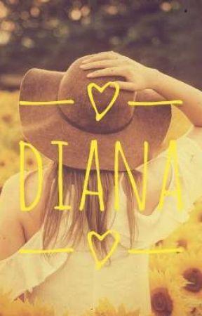 Diana's Diary by RonLi91005