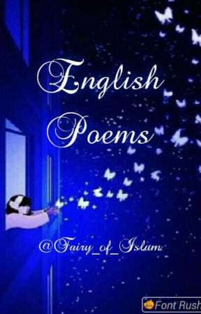 English Poems by Fairy_of_Islam