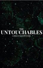 The Untouchables by clownassbish
