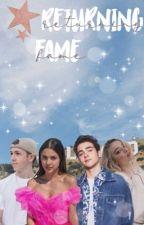 Returning Fame || rini au  by driverslicenseliv_
