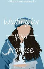 [RTS2] Waiting for your promise  by Delacroiux