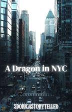 A Dragon in NYC by SdoricaStoryteller