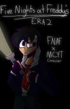 Welcome To Freddy Fazbears || FNAF - MCYT Crossover || Book 1 by LunaMOOnLightYT