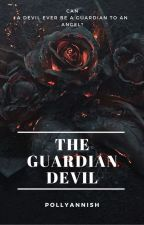 THE GUARDIAN DEVIL by pollyannish