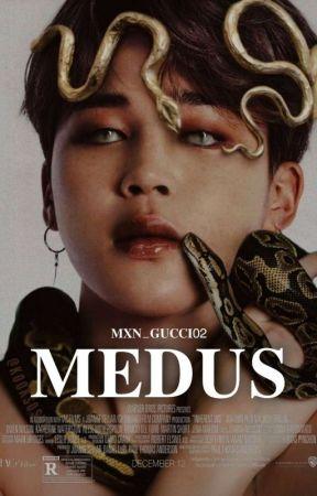 MEDUS | YOONMIN PAUSADA by Mxn_Gucci02
