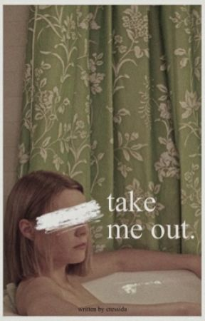 Take Me Out by aliiferous