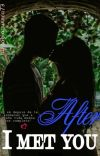 After I met you    urridalgo  cover