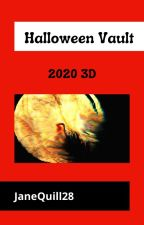 Halloween Vault 3D 2020 Collection by JaneQuill28